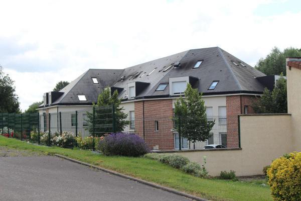 Les Rives du Val de Selle - Appartements à Pont-de-Metz (80)