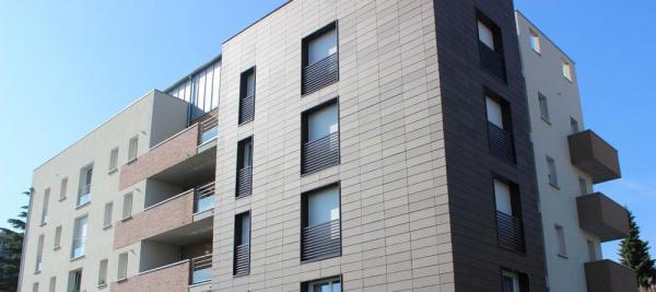Le Saint Acheul _ 23 appartements neufs à Amiens (80)