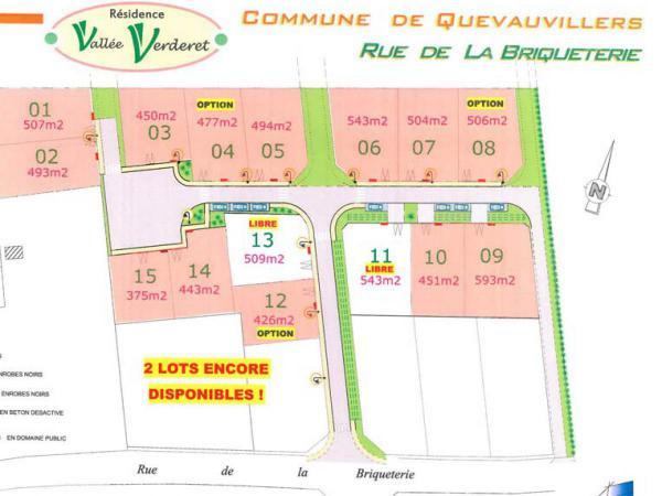 Résidence Vallée Verderet