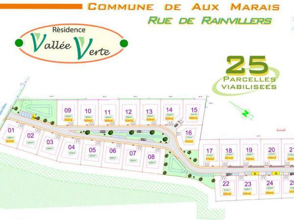 Résidence Vallée Verte