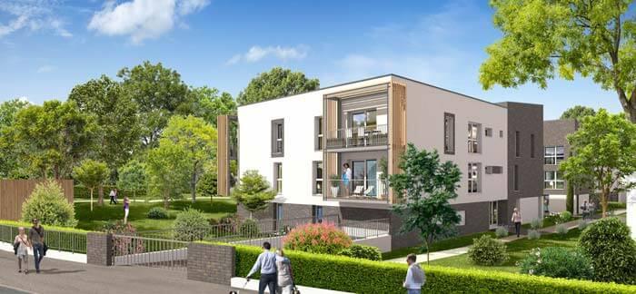 Acheter un appartement neuf en VEFA
