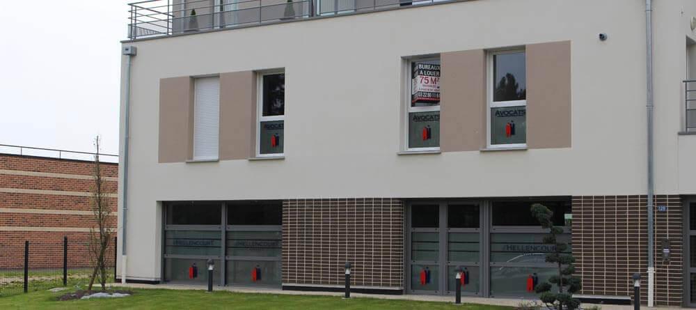 Cabinet d'avocats Hellencourt à Amiens